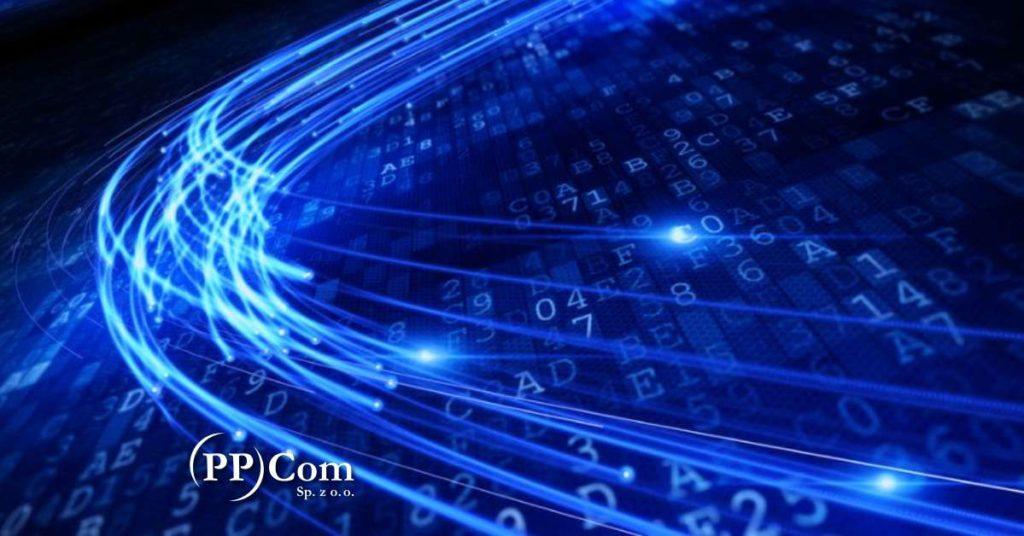 Światłowodowy internet. PPCOM Internet Katowice doradza.