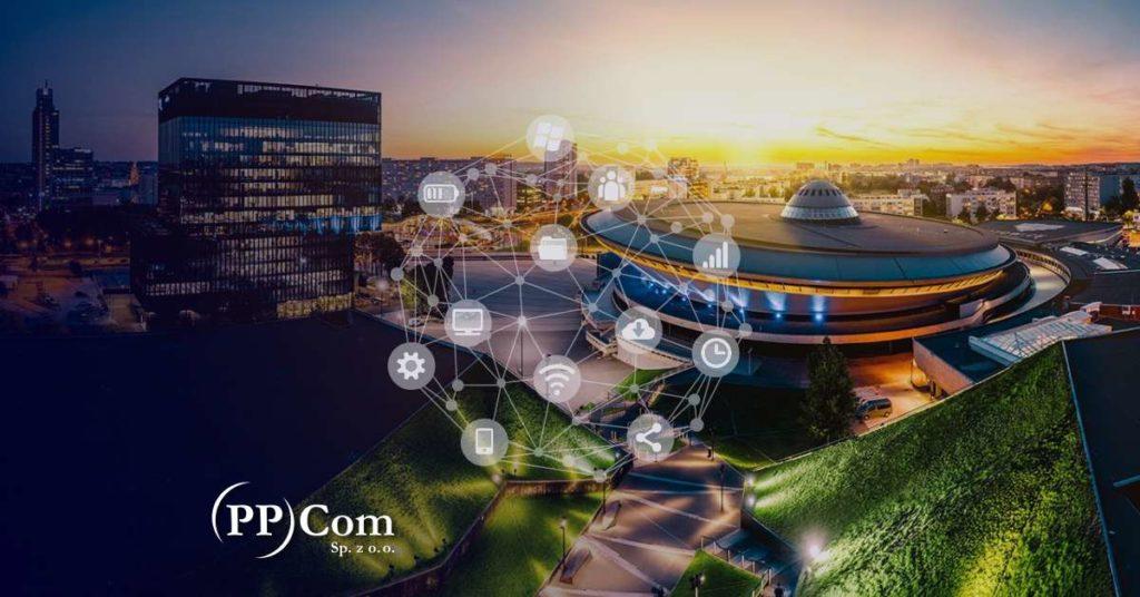 Różne typy połączeń internetowych. PPCOM Internet Katowice doradza.